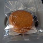 オー・ギャマン・ド・トキオ - とうもろこしのムースサンド351円