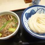 54516696 - ホルモンつけ麺