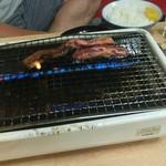 吉田ホルモン - 料理写真: