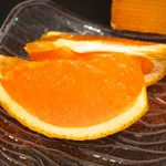 幸楽 - オレンジ