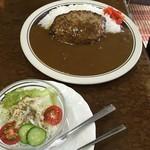 阿蘭陀屋 - カレーライス‼︎美味しい‼︎