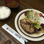 阿蘭陀屋 - ハンバーグ‼︎美味しい〜〜‼︎