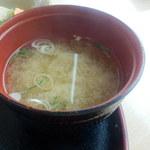54519819 - 味噌汁