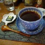 cafe蔵人 - ブラジル
