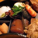 滋菜 さん三郎 - ランチ