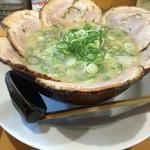 54522636 - チャーシュー麺