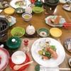 ホテルめぐま - 料理写真:夕食