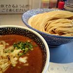 54524609 - カレーつけ麺特盛り辛口(980円)