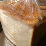 パンヤ キート - 食パン1斤6枚切り(280円)