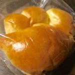 パンヤ キート - クリームパン(150円)