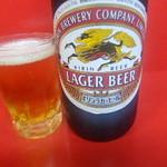 のり一 - ビール