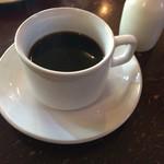 ミンカ - 美味しいコーヒーは500円