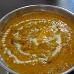 インドネパール料理 ヒマラヤキッチン - *キーマカレー、挽肉は少ないようですけれど普通に美味しいとか。 本格的インドカレーというより、万人受けする食べやすい味だそう。 辛さは「3」でも結構辛いようですよ。