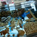 やない菓子舗 - すごい!パンの水族館!