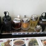 ヤマネ - 坦坦麺専用調味料