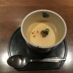 54531810 - 茶碗蒸し?トロッ美味!