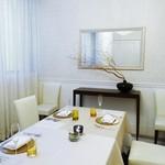 レストラン マサ ウエキ - 店内 個室