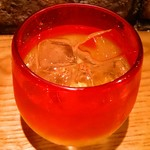 沖縄酒場 ごっぱち - 菊の露古酒