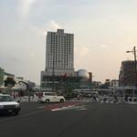 大衆割烹 善甚 - 福井駅前ハピリン