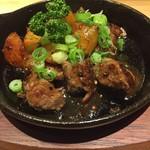 鉄板Dining新井 -