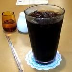 エンリコ - ランチのアイスコーヒー 2016/07/26