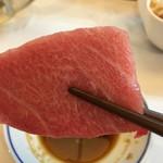 寿司一 - トロ~⤴︎⤴︎