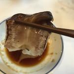 寿司一 - トリ貝♪