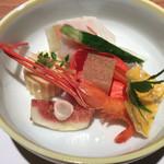 みのお山荘 風の杜 - 料理写真: