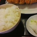クック・ファン - ご飯おかわり自由