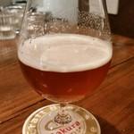54542155 - 横浜ビール「ペールエール」S 400円。