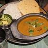 エリックサウス - 料理写真:ケララクリスチャンのビーフカレーランチ限定セット