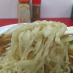 岡崎麺 - 麺リフト