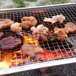いとうや - 料理写真:BBQ