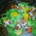 オッキャーリ オガ - 野菜サラダ