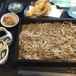 竹林 - レディース御膳¥1300