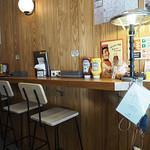 シェリーズバーガーカフェ - Sherry's Burger Cafe