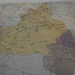 香膳 - 地図2