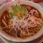 マジックスパイス - ポーク角煮 スープカレー