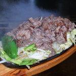 まつや食堂 - 料理写真:焼肉