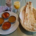 インド料理マントラ - ランチバイキング(1065円+税)