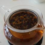 香膳 - 新疆雪菊茶