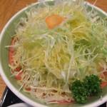 うかい亭 一花 - サラダ【料理】