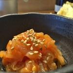 立呑み 魚椿 -