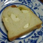 54552272 - 4種のチーズ 断面