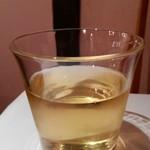 マカロニ食堂 - ワインです(メ・ん・)?