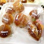 なかぱんカフェ - 本日の購入品!(2016,07/29)