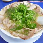 来来亭 - 料理写真:チャーシュー麺