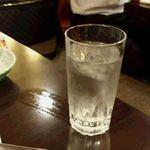 梅蘭 - 水?
