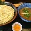 麺屋 頂 中川會 - 料理写真:濃厚魚介鶏つけめん大盛