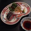 みなと - 料理写真:きずし(〆鯖)